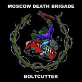 Moscow Death Brigade - Boltcutter Lp + MP3 (farbig)