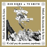 TV Smith & Red Dons - A Vote For The Unknown 7