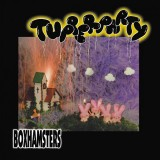 Boxhamsters - Tupperparty Lp+MP3 (farbig)