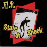 D.I. - State Of Shock Lp (farbig)