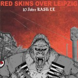 Red Skins Over Leipzig Comp. 7 + MP3