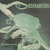 Boxhamsters - Der Göttliche Imperator Lp (farbig)