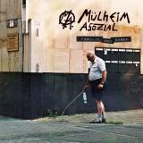 Mülheim Asozial - Familie und Beruf Lp (Neuauflage)