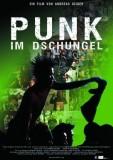 Punk im Dschungel - DVD+CD+5+Patch