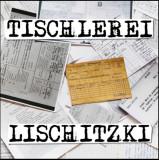 Tischlerei Lischitzki - Wir Ahnen böses Lp