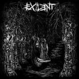 Exilent - signs of devastation LP + MP3 (limitiert)