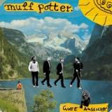 Muff Potter - Gute Aussicht Lp