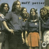 Muff Potter - s/t Lp