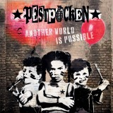 Pestpocken - Another World Is Possible Lp col.+mp3