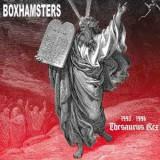 Boxhamsters - Thesaurus Rex 2xLP