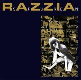Razzia - Spuren LP