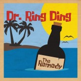 Dr. Ring Ding - The Remedy CD