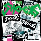 Shocks - the 7 inches CD