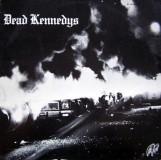 Dead Kennedys - Fresh Fruit For... Lp