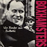 Boxhamsters - Wir Kinder aus Bullerbü Lp