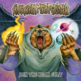 Siberian Meat Grinder - Join The Bear Cult CD