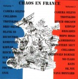 Chaos En France Vol. 1 - Comp. Lp (lim.)
