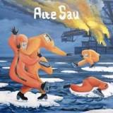 Alte Sau - alte Sau LP + MP3 (Jens Rachut)