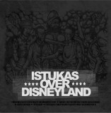 Istukas Over Disneyland / La Théorie Du Boxon LP (Philippinen)
