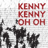 Kenny Kenny Oh Oh - s/t 7