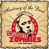Bloodsucking Zombies - Anatomy Of The Dead (Live Unplugged) CD