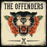 Offenders - X Lp+MP3 (farbig!)