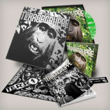 Terrorgruppe - Tiergarten Lp Boxset+Buch+Bandana