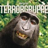 Terrorgruppe - Tiergarten CD Digipak