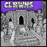 Clowns - Bad Blood Lp (farbig!)