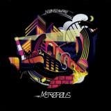 Neonschwarz - Metropolis 2xLp + MP3