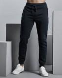 Jogginghose Boy schwarz