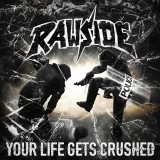 Rawside - Your Life Gets Crushed Lp+MP3 (farbig)