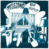 Missstand - Bon Apathie Lp (farbig) +mp3