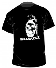Discharge T-Shirt