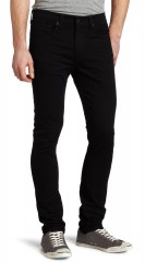 Skinni Jeans Boy Black