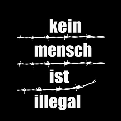 Heute 17 Uhr: Demo in Freiburg wegen der letzten Tragödien im Mittelmeer