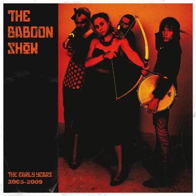 Baboon Show
