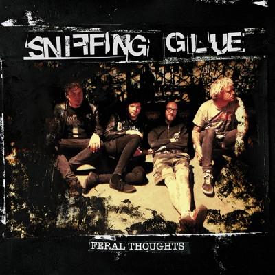 Sniffing Glue
