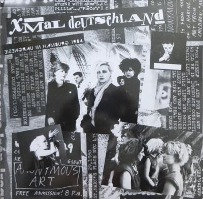 X-Mal Deutschland