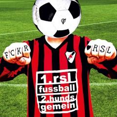 FCKR / S.U.F.F.