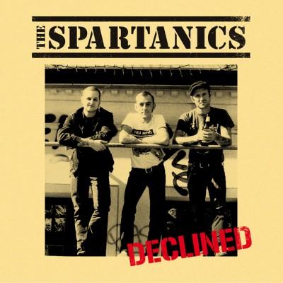 the Spartanics