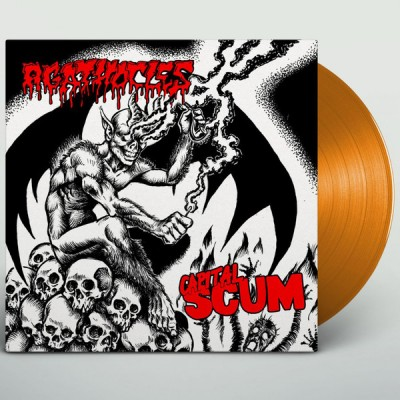 Agathocles Capital Scum Split