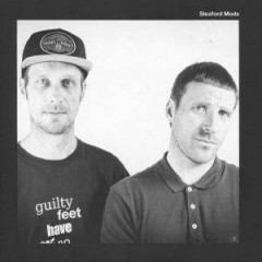 Sleaford Mods / Sudden Infant