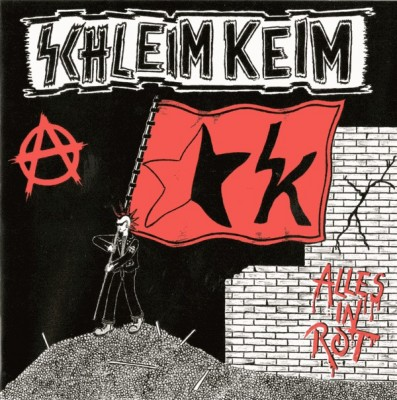 Schleim-Keim