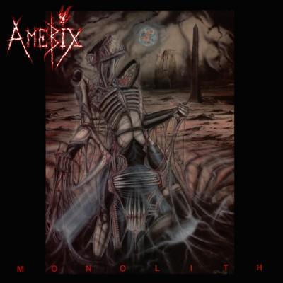 Amebix Monolith