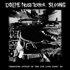 Extreme Noise Terror / Slang