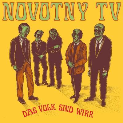 Novotny TV