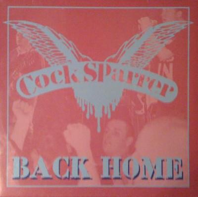 Cock Sparrer