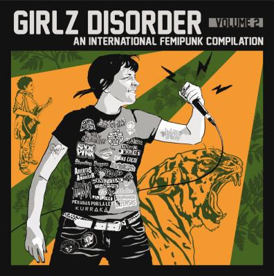 Girls Disorder 2