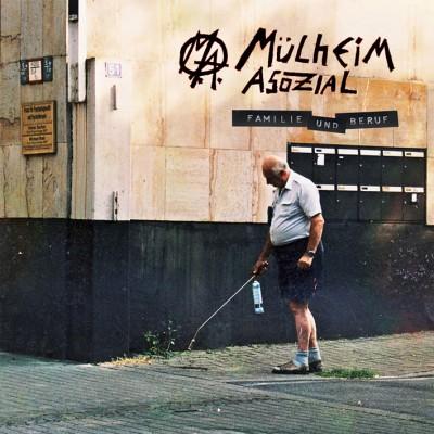 Mülheim Asozial